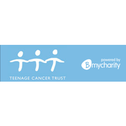 Teenage Cancer Trust with Kev Grace