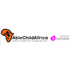 AbleChildAfrica with Anne Wilshin