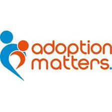 Adoption Matters cause logo