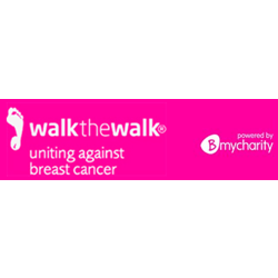 Walk the Walk with Karen Ramsay