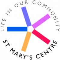 St Mary's Centre - Camden