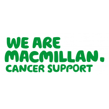 MacMillan Challenge Oct 2014 - Robert and Alison