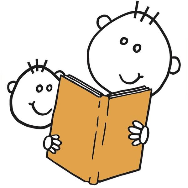 Storybook Dads cause logo