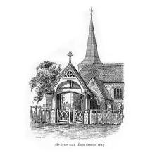 St Johns Church - Erith