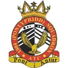 1004 Pontypridd Air Training Corps