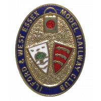 Dormant - Ilford & West Essex Model Railway Club