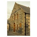 Cullen Methodist Church