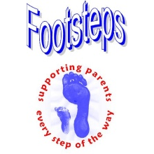 Footsteps - Newcastle upon Tyne