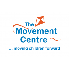 The Movement Centre cause logo