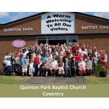 Quinton Park Baptist Church