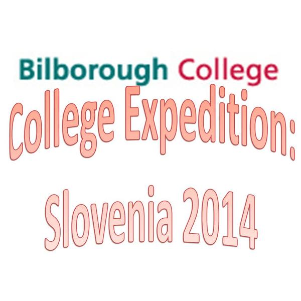 Bilborough College Iceland Expedition 2016 - Simon Holland