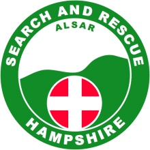 HANTSAR (Hampshire Search & Rescue)