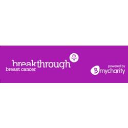 Breakthrough Breast Cancer with Rachel Mcdonald