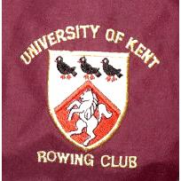 University Of Kent Rowing Club