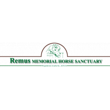 Remus Memorial Horse Sanctuary