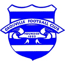 Grouville Football Club - Jersey