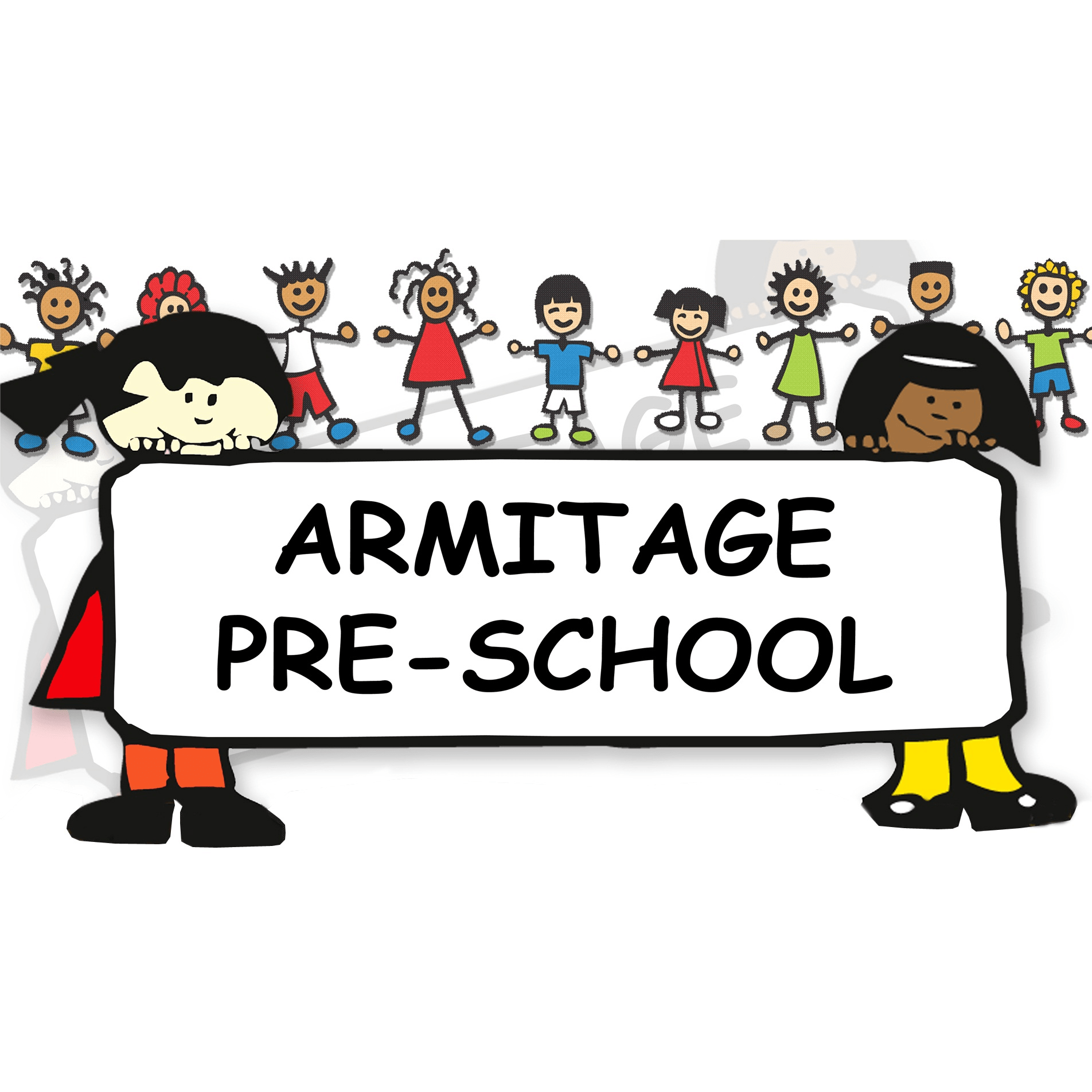 Armitage PreSchool and Toddlers - Rugeley