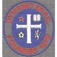 Dynamo 50 Football Club
