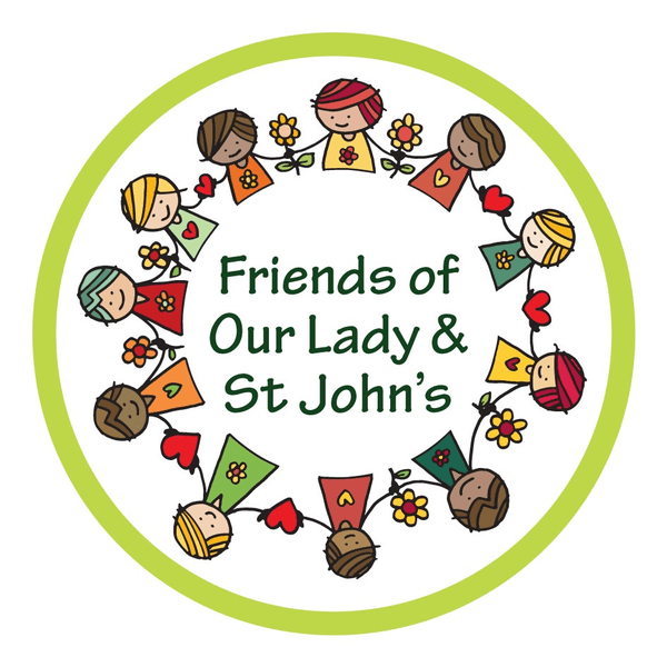 Friends of Our Lady & St John's R.C Primary School - Brentford, Boston Park Road