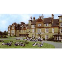 Parkwood Hall School - Swanley