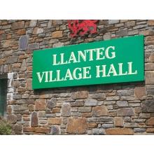 Llanteg Village Hall - Narberth
