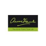 The Anne Frank Trust UK