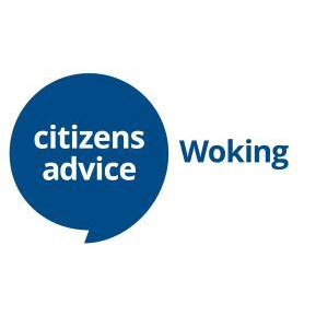 Citizens Advice Woking