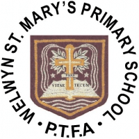 Welwyn St Mary's Primary School PTFA - Welwyn