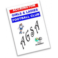 Accrington Girls & Ladies FC