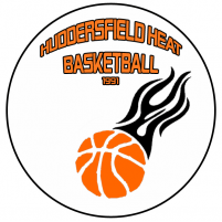 Huddersfield Heat Basketball