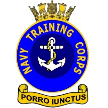 Wyre Forest Navy Training Corps