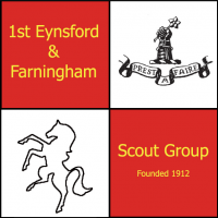 1st Eynsford and Farningham Scout Group