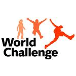 World Challenge. Uganda -Victoria Reed