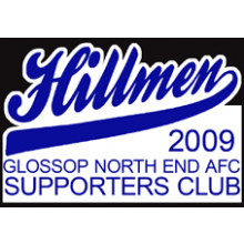 Glossop North End Supporters Club