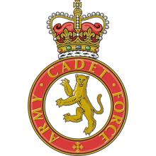 Tiverton Army Cadet Force
