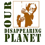 Our Disappearing Planet