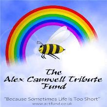 The Alex Camwell Tribute Fund