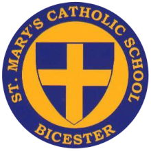 St Mary's PTFA - Bicester