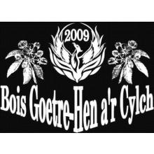 Bois Goetre-Hen a'r Cylch