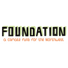 Foundation (A Climate Fund For The Northwest) cause logo