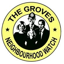 The Groves Neighbourhood Watch