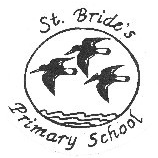 St Brides Primary School Council - North Ballachulish