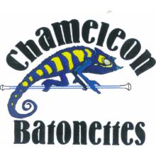 Chameleon-Batonettes