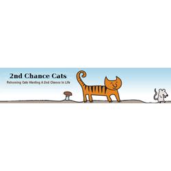 2nd Chance Cats