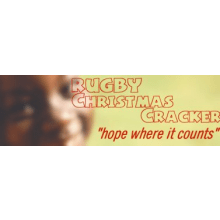 Rugby Cracker