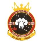 2535 (Livingston) Squadron, Air Training Corps