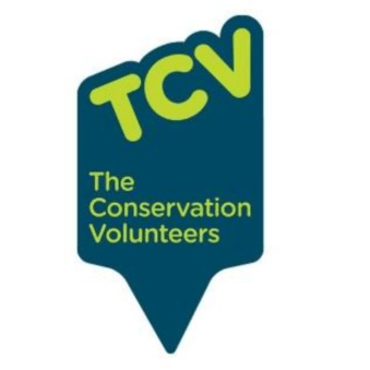 The Conservation Volunteers cause logo