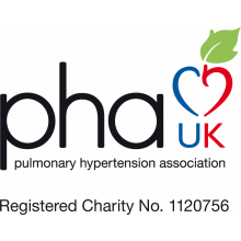 Pulmonary Hypertension Association (PHA-UK)