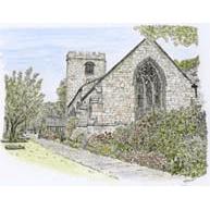 Holy Trinity Church - Bolton-le-Sands