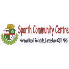 Sparth Community Centre cause logo